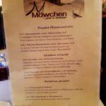 Muschelessen Möwchen 2019-01